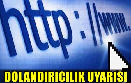 İNTERNETTEN UÇAK VE OTOBÜS BİLETİ ALIYORSANIZ BU HABERE DİKKAT EDİN!..