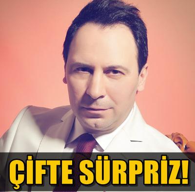 ŞARKICI METİN 'BENİ AFFET' DİZİSİNİN KADROSUNA KATILDI!