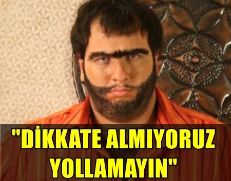 """ÜNLÜ OYUNCU ŞAHAN GÖKBAKAR SEVENLERİNE """"RECEP İVEDİK 5"""" HAKKINDA ÖNEMLİ BİR DUYURU YAPTI!.."""