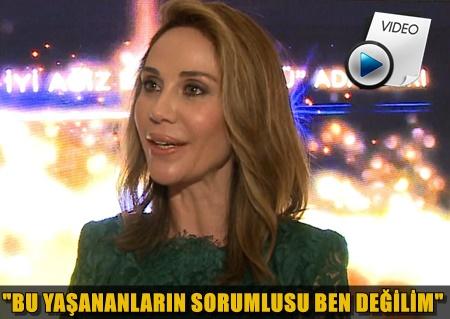 DEMET KUTLUAY:  ŞENER SOYADINI BÜYÜK MUTLULUKLA TAŞIYACAĞIM!..
