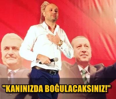 ÜNLÜ YAPIMCI POLAT YAĞCI'DAN DİKKAT ÇEKEN TEPKİ!..