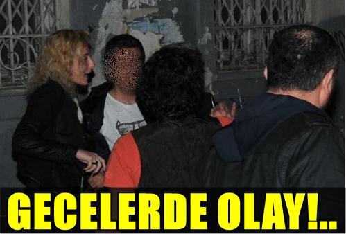 """FLAŞ! """"EZEL"""" DİZİSİYLE YILDIZI PARLAYAN ÜNLÜ OYUNCUNUN EĞLENCELİ BAŞLAYAN GECESİ OLAYLI BİTTİ!.."""