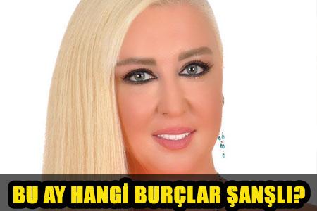 DOKTOR ASTROLOG ŞENAY YANGEL'DEN 2017 ŞUBAT AYI BURÇ ANALİZİ!