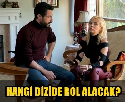 ÖMÜR GEDİK OYUNCULUĞA GÖZ KIRPIYOR!..