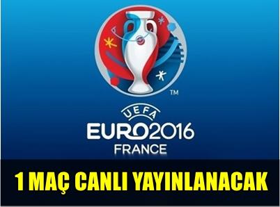 EURO 2016'DA BUGÜN OYNANACAK MAÇLAR!.. SAAT KAÇTA? HANGİ KANALDA? İŞTE AYRINTILAR!..