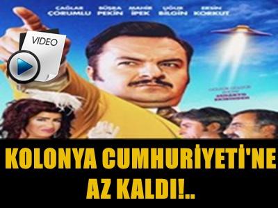 PEKER İLE MUALLA'NIN KAHKAHALARA BOĞACAK GECESİ!..