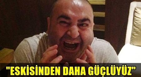 ÜNLÜ OYUNCU ŞAFAK SEZER'DEN SİNİR KRİZİ TEDAVİSİ SONRASI FOTOĞRAFLI GÖNDERME!..