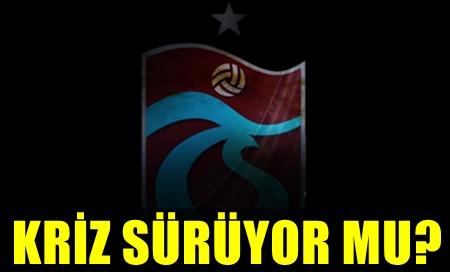 TRABZONSPOR GÜNDEMDEN DÜŞMEYEN 6 YILDIZ FUTBOLCUSUYLA İLGİLİ SON NOKTAYI KOYDU!..