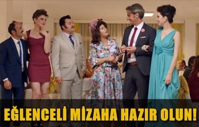 KOLONYA CUMHURİYETİ 21 NİSAN'DA VİZYONDA!..