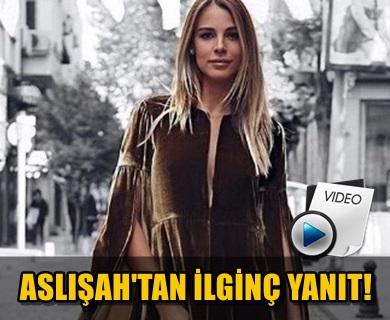 """ASLIŞAH ALKOÇLAR: """"HER AN HERŞEY OLABİLİR, GENCİM DAHA!.."""""""