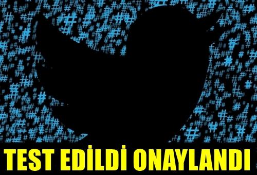 TWITTER'DA BÜYÜK DEVRİM! MİLYONLARCA KULLANICI BU HABERE ÇOK SEVİNECEK!..