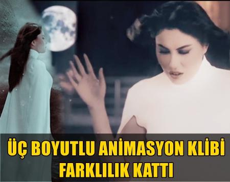 TÜRK POP MÜZİĞİ'NE AYLA İLE YEPYENİ BİR SOLUK GELİYOR! İLK SINGLE ÇALIŞMASI 'SESSİZ GEMİ' OLDU!...