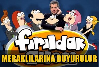 'FIRILDAK AİLESİ' KAHKAHASI DEVAM EDİYOR!