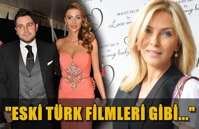 AYRILIĞA SEBEP GÖSTERİLEN ARZU SABANCI SONUNDA İSYAN ETTİ!..