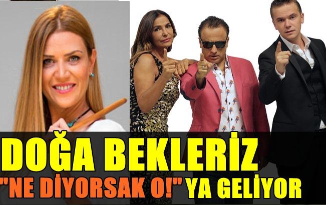 """FLAŞ! UÇANKUŞ TV'NİN SEVİLEN PROGRAMI """"NE DİYORSAK O!"""" EN GÜNCEL KONULAR VE GÖRÜNTÜLERİYLE BAŞLADI!"""