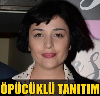 """GONCA VUSLATERİ ŞİİR KİTABI """"MANİK SERÇE""""Yİ   TANITTI!.."""