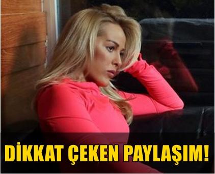 """HELİN AVŞAR'DAN MANİDAR GÖNDERME! """"AYRILIK BİLE..."""""""