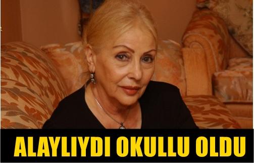 BİR DÖNEMİN ÜNLÜ TİYATRO SANATÇISI HEYECAN BAŞARAN, 89 YAŞINDA HAYATINI KAYBETTİ!..