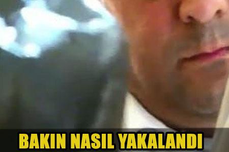 OLAY! KADINLAR TUVALETİNE GİZLİ KAMERA YERLEŞTİRDİ!