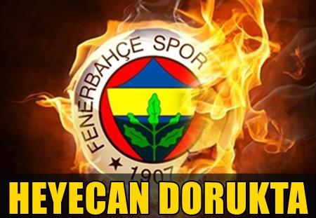 FENERBAHÇE FİNAL-FOUR'A EV SAHİPLİĞİ YAPACAK!..