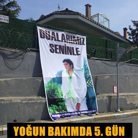 İBRAHİM ERKAL'IN SON DURUMU HAKKINDA FLAŞ GELİŞME!..