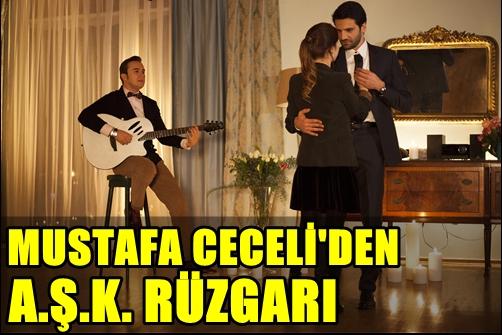 Mustafa Ceceli Sevgilim Pikcek Sekiller