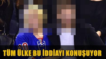 """ÜNLÜ OYUNCU HERKESİ ŞAŞIRTTI! """"DÜĞÜNDE HAMİLE KALDI"""""""