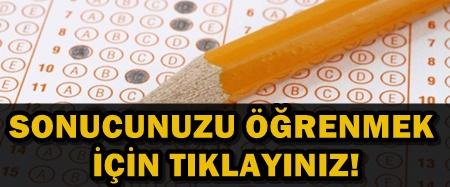 2017 ALES İLKBAHAR DÖNEMİ SONUÇLARI AÇIKLANDI!