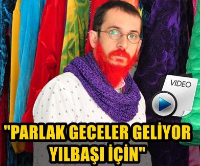 ÜNLÜ MODACI TANJU BABACAN 2017 TRENDLERİNİ AÇIKLADI!..