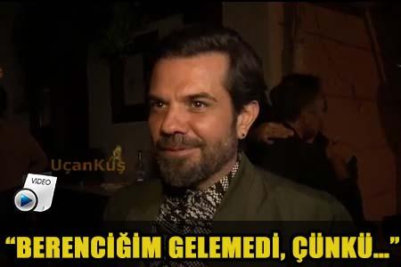 """KENAN DOĞULU """"KAVGA ETTİLER GÖZÜNDEN YARA ALDI"""""""