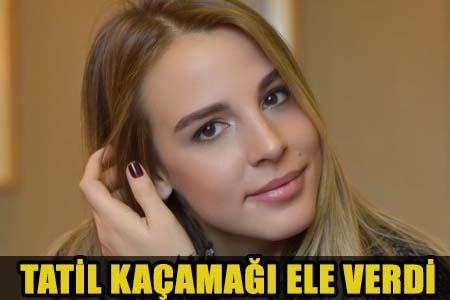 ASLIŞAH ALKOÇLAR'IN YENİ AŞKI BELLİ OLDU!..