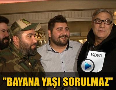 """""""KOLPAÇİNO"""" SERİSİNE ÜNLÜ ŞOVMEN DE DAHİL OLDU!"""