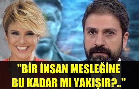 """GÜLBEN ERGEN'DEN """"TRT 1 ANA HABER""""İN YENİ SUNUCUSU OLAN EŞİ ERHAN ÇELİK'E TAM DESTEK!.."""