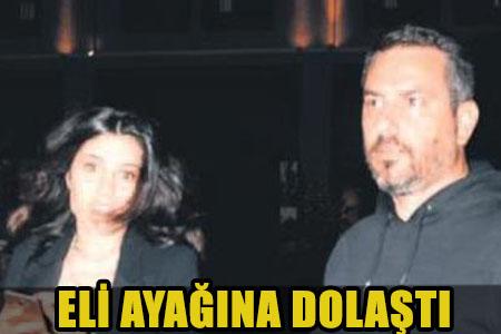 """SERENAY'IN PANİK ANLARI! """"EYVAH ÇEKTİLER SEN KAYBOL!.."""""""