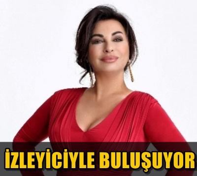 NİLGÜN BELGÜN İLE 4 KÖŞE MİGROS TV'DE!