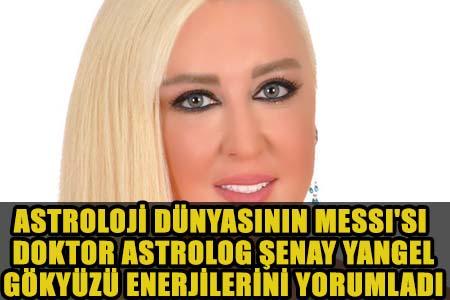 NİSAN AYINDA BURÇLARI NELER BEKLİYOR?..