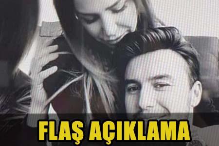 Mustafa Ceceli sessizliğini bozdu: Evleniyoruz