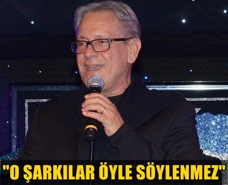 CANDAN ERÇETİN'DEN ÖNCE SAHNE ALAN NECO TARKAN'I NEDEN HEDEF ALDI?..