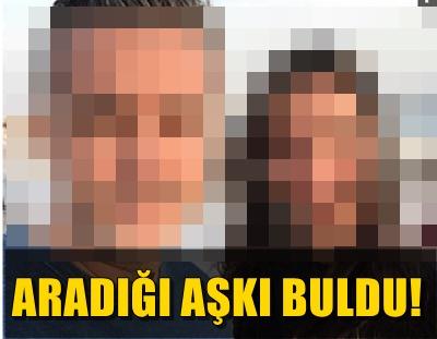 ÜNLÜ ŞARKICI ARADIĞI AŞKI HAVALİMANINDA BULDU!..