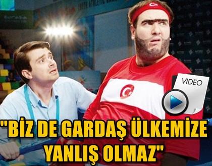 ŞAHAN GÖKBAKAR'DAN 'RECEP İVEDİK 5' TEPKİLERİNE YANIT!