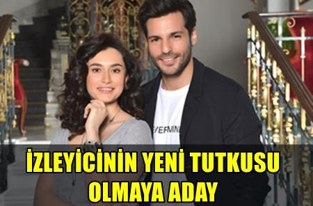 """YEPYENİ BİR ROMANTİK KOMEDİ DİZİSİ! ''HAYATIMIN AŞKI"""" ÇOK YAKINDA BAŞLIYOR!.."""