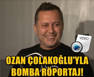 """OZAN ÇOLAKOĞLU'NDAN TARKAN'A BÜYÜK GÖNDERME! """"O HABERLER YALAN"""""""