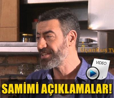 """H. ALTUN'U DAHA ÖNCE HİÇ BÖYLE GÖRMEDİNİZ! """"BENİ ANLATAN ŞARKI"""""""