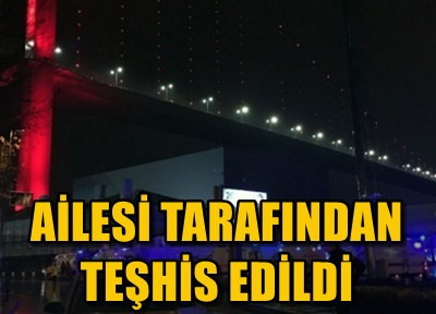 ORTAKÖY SALDIRISINDA LÜBNANLI BANKACI HAYATINI KAYBETTİ!..