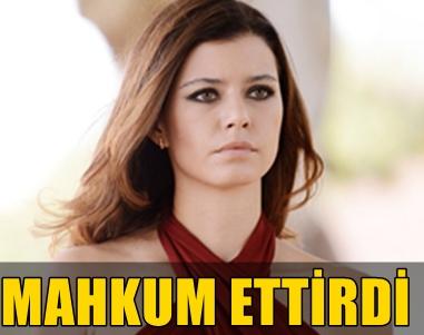BEREN SAAT AFFETMEDİ! HAPİS CEZASI ALDI!..