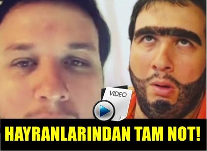"RECEP İVEDİK'TEN ŞAHAN'A DÖNÜŞ! SOSYAL MEDYADA ""BEĞEN"" BUTONU YIKILDI!.."