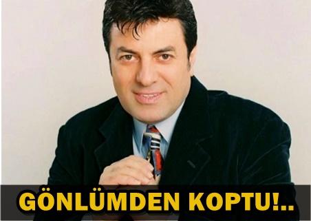 ÜNLÜ ŞARKICI'DAN ŞAŞIRTAN İTİRAF!..