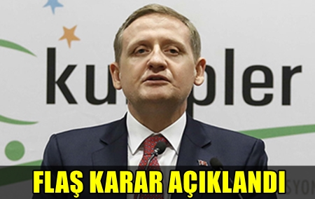KULÜPLER BİRLİĞİ'NDEN ÖNEMLİ AÇIKLAMA! BU HAFTA OYNANACAK MAÇLAR HAKKINDA ŞOK KARAR ALINDI!..