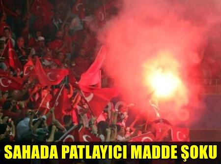 EURO 2016'DA 12 TÜRK GÖZALTINA ALINDI! AYRINTILAR İÇİN TIKLAYIN!..