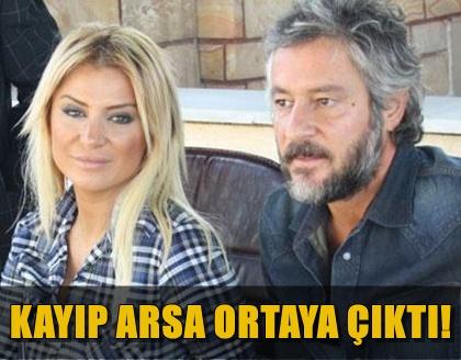 SONGÜL KARLI'NIN KAYIP ARSASININ İMARSIZ FİYATI ŞAŞIRTTI!